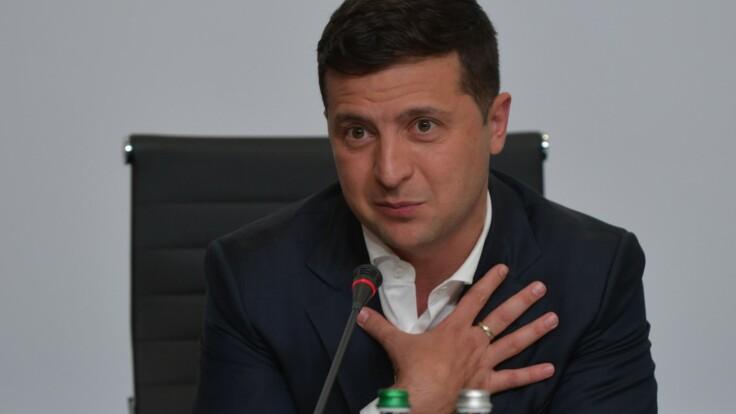 """""""Дьявол в деталях"""": эксперт указал на странности в опросе Зеленского"""