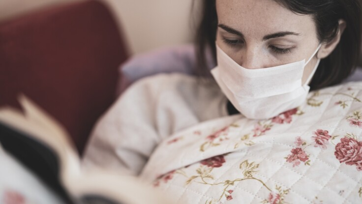 Вакцинація від грипу: лікар пояснив, чи робити щеплення під час епідемії COVID-19