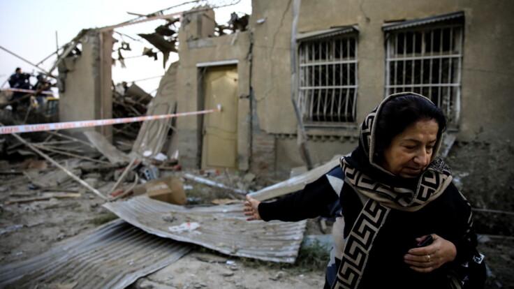 Избежать эскалации невозможно — в Азербайджане и Армении высказались о срыве перемирия