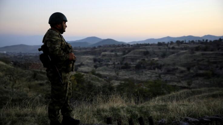 В переговоры по Нагорному Карабаху включились США: политолог рассказал, чего ждать