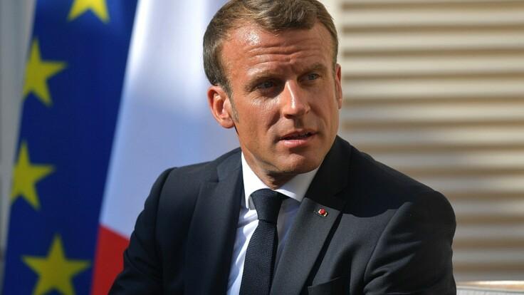 Макрон балансує на межі - експерт про резонансне вбивство у Франції