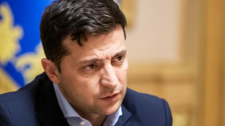"""Рада может рассмотреть два вопроса Зеленского: """"слуга народа"""" раскрыл детали"""
