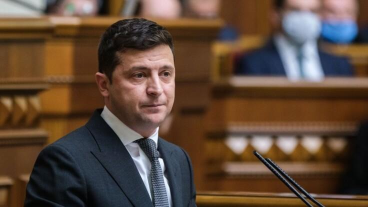 """В опросе от Зеленского нашли неточность: """"слуга народа"""" дал объяснение"""