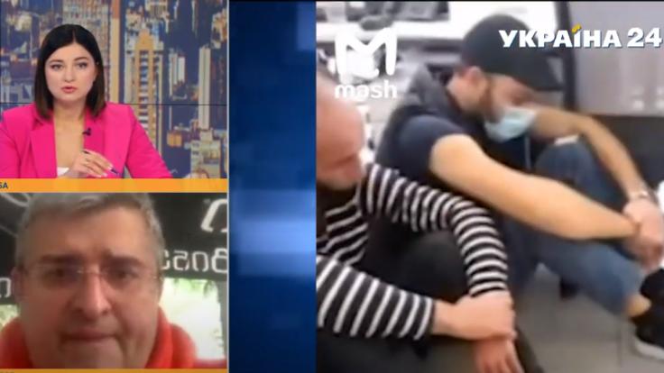 Шоковая ситуация – журналист рассказал детали захвата заложников в Грузии