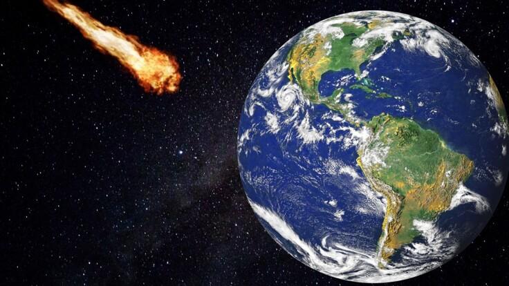 """""""Планета під загрозою"""": вчений розповів про небезпечний астероїд, що летить до Землі"""