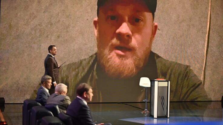 """Бывают обстрелы - """"слуга народа"""" рассказал о приезде на Донбасс"""