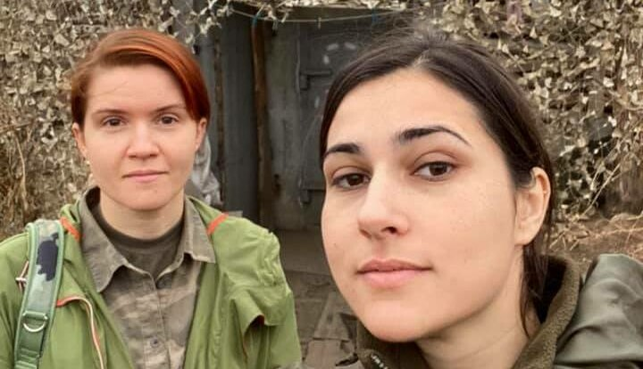 """Люди нам благодарны - """"слуга народа"""" рассказала о поездке на Донбасс"""