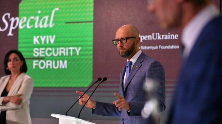 Росія не змінила свої плани — експрем'єр назвав головну мету Путіна