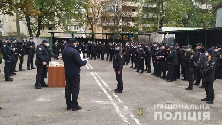 Местные выборы: у Авакова рассказали о нарушениях в день тишины