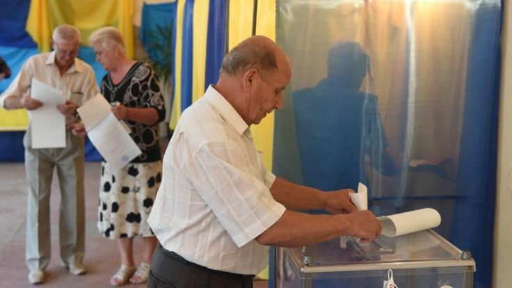 Плевок в лицо украинцам – Гордон о результатах Лозинского и Штепы на выборах
