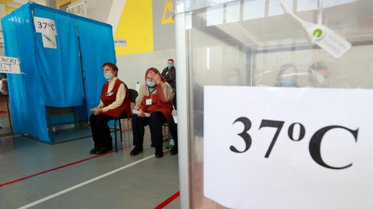 Заболеваемость COVID-19 вырастет после выборов — врач назвал тревожную цифру