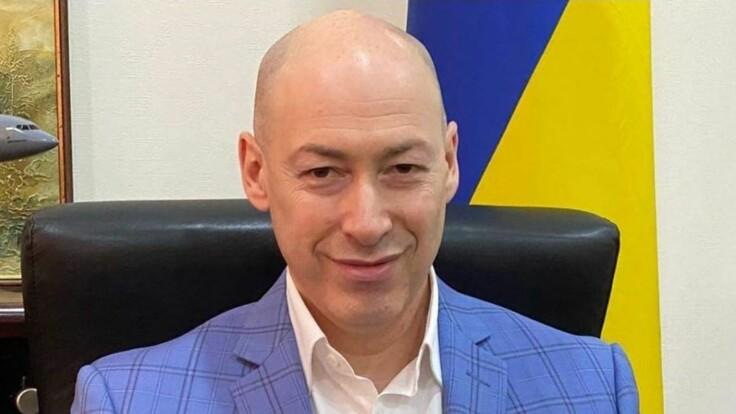 """""""Не суйтесь к нам"""": Гордон ответил известному россиянину насчет Крыма"""