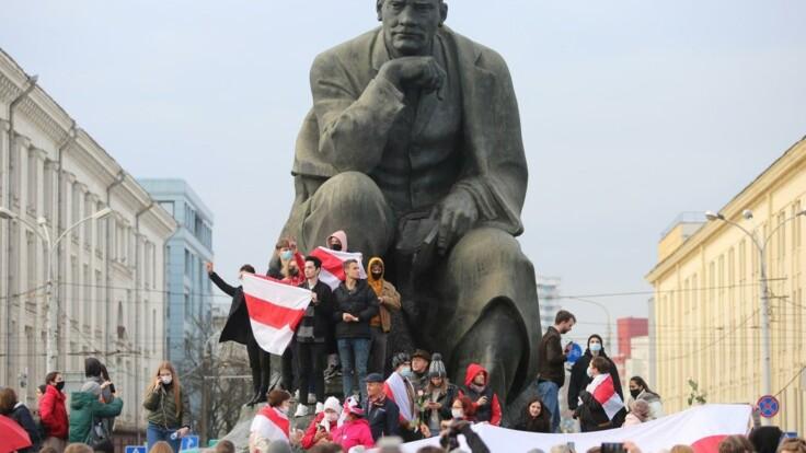 Массовые задержания в Беларуси: подробности новых протестов против Лукашенко