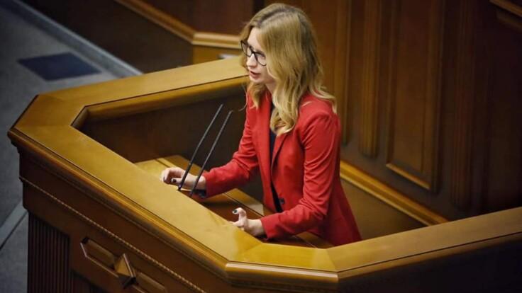 """Опрос от Зеленского: в """"Слуге народа"""" объяснили, кто определял вопросы"""