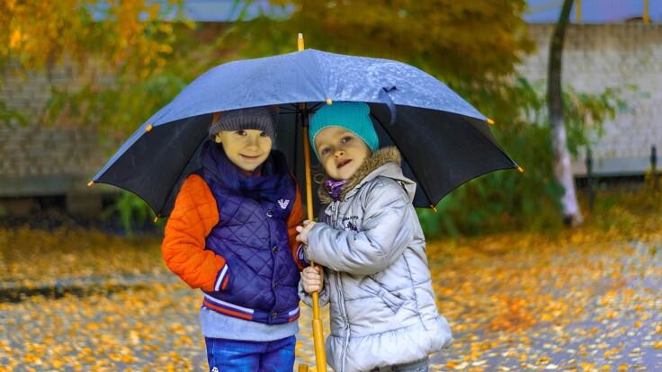"""""""Охватит всю Украину"""": синоптик рассказал, где ждать дождей и когда придет зима"""