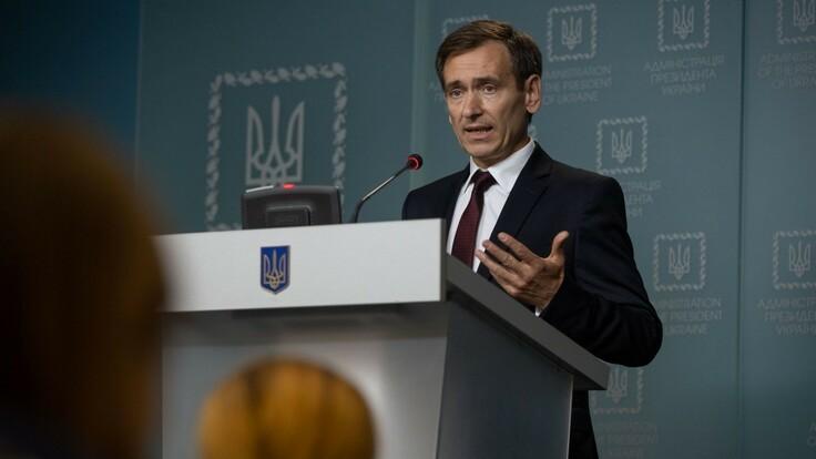 Нардепу Козаку не вручили подозрение — у Зеленского назвали причину