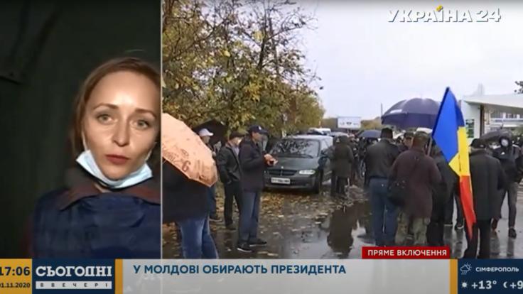 На выборах в Молдове возникли проблемы из-за Приднестровья: подробности