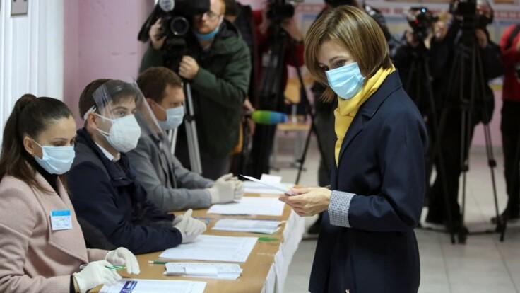 Выборы в Молдове: эксперт рассказал, ждать ли поворота в сторону России