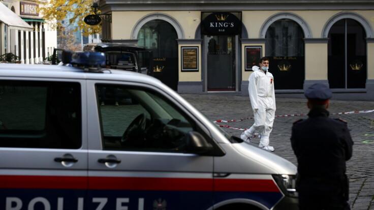 Теракт в Вене: эксперт по экстремизму обратил внимание на важную деталь