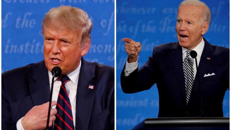 """Спецэфир """"Америка выбирает 2020"""":  онлайн-марафон о выборах в США"""