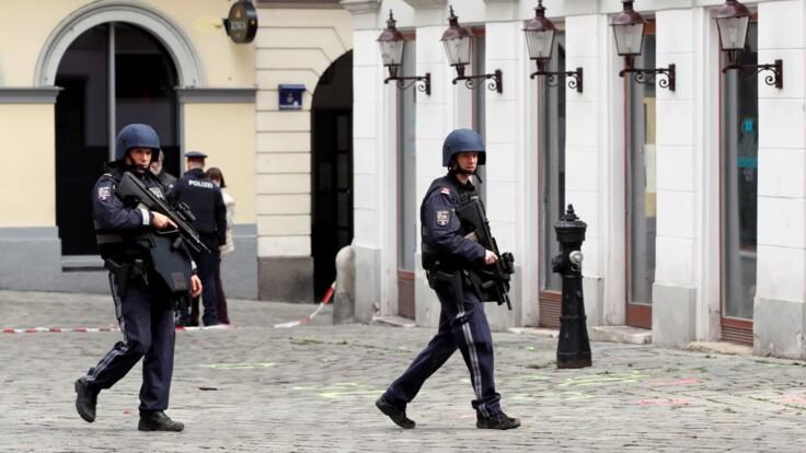 """""""Было непонятно, откуда выстрелы"""": жительница Вены рассказала о теракте"""