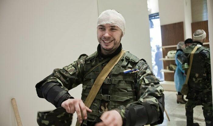 Россия объявила в розыск нацгвардейца Маркива: эксперт объяснил, что ему грозит