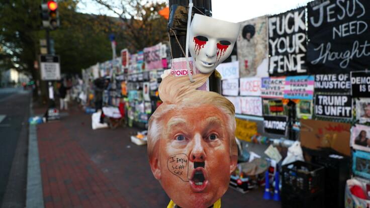 Процесс может затянуться - экс-министр о результатах выборов в США