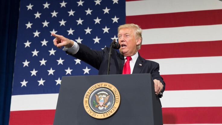 """Трамп не умеет проигрывать – назван """"план Б"""" президента США на выборах"""