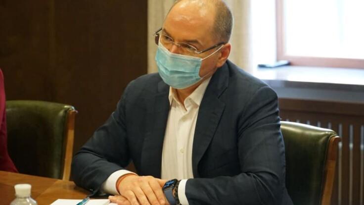 Коронавирус у министра: Степанов рассказал о температуре и симптомах