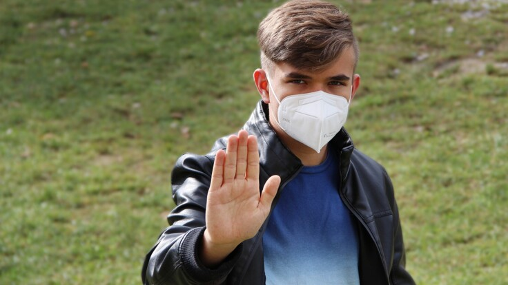 Штрафы за маски: министр рассказал о новых правилах