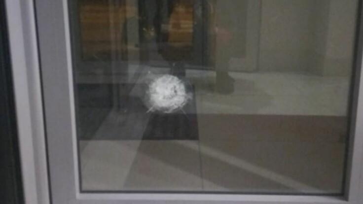 В Харькове обстреляли консульство Азербайджана: подробности