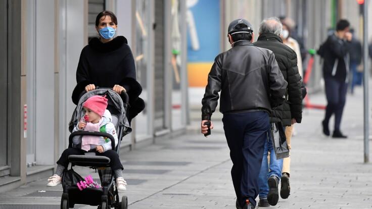 Карантин выходного дня: экономист рассказал, кто больше всего пострадает