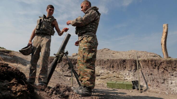Армения назвала условие для признания независимости Нагорного Карабаха