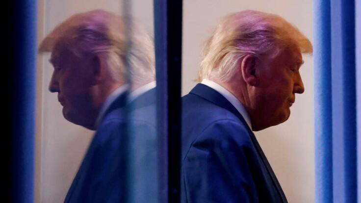 Трампу будет легче уйти — эксперт назвала цель судов из-за выборов в США