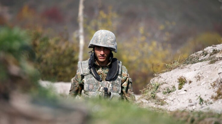 Турецкие военные будут ставить российским вопросы — депутат о Нагорном Карабахе