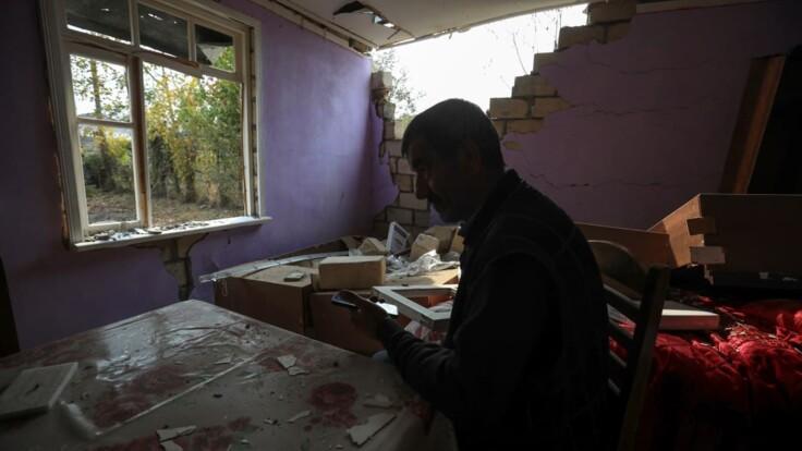 Договор по Карабаху: эксперт объяснил, что подписали Армения и Азербайджан