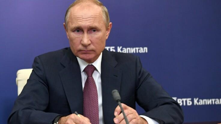 Гордон рассказал, когда Путин уйдет