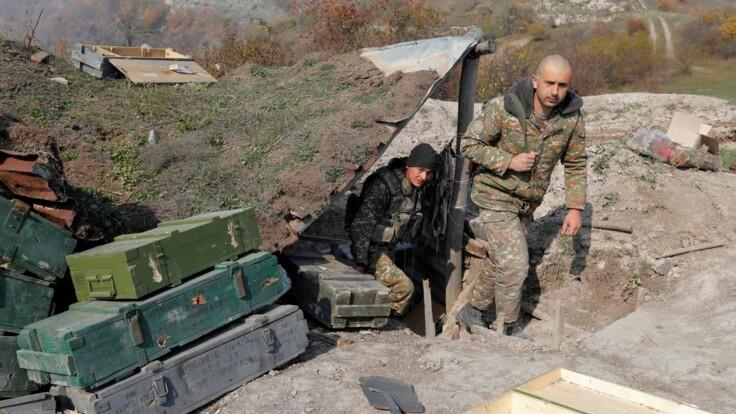 Грандиозное поражение - эксперт объяснил, почему в Карабахе Россия попала в ловушку