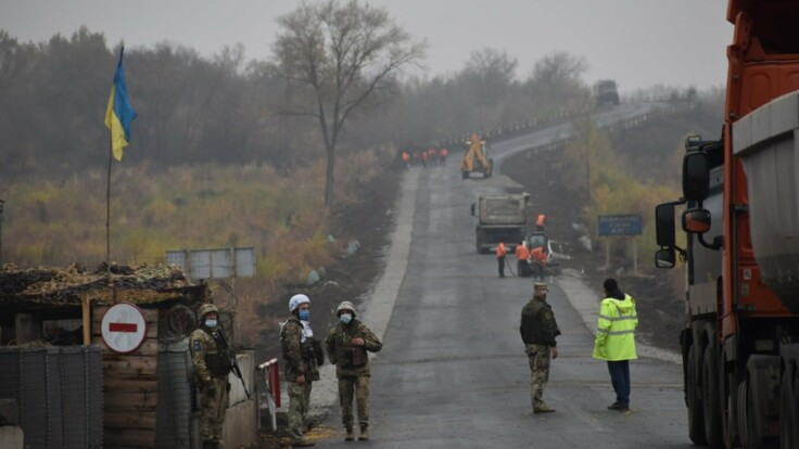 Война на Донбассе: в Кабмине объяснили, когда начнется реинтеграция ОРДЛО