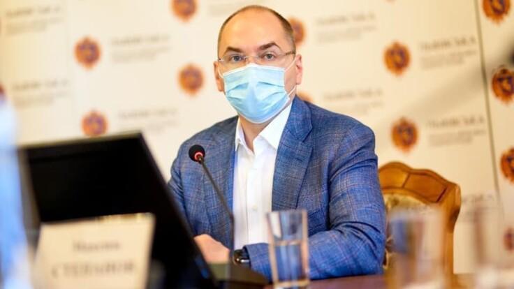 Коронавирус у министра: Степанов рассказал, когда вернётся к работе