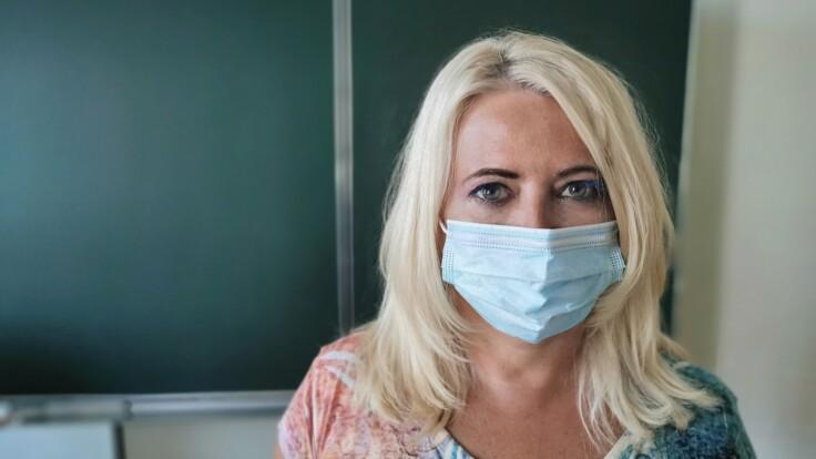 """""""Мы посреди пожара"""": врач откровенно высказался о коронавирусе в Украине"""