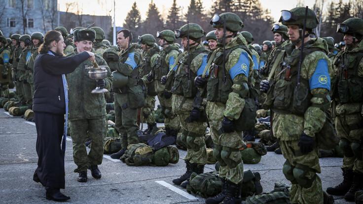 Російські миротворці на Донбасі – експерт назвав два важливі моменти