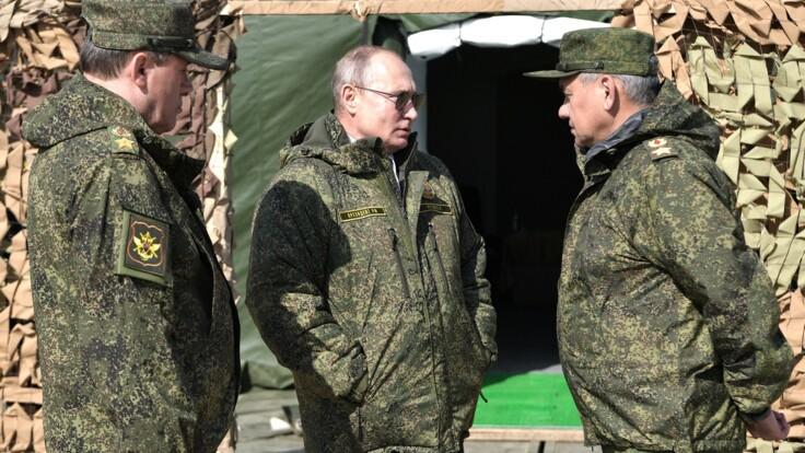 Путин потерпел позорное поражение – российский политолог о Нагорном Карабахе