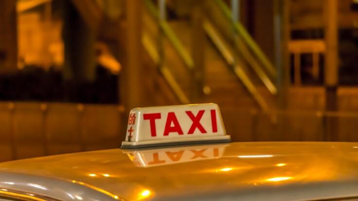 Безопасное такси: эксперт рассказал о правилах выбора службы