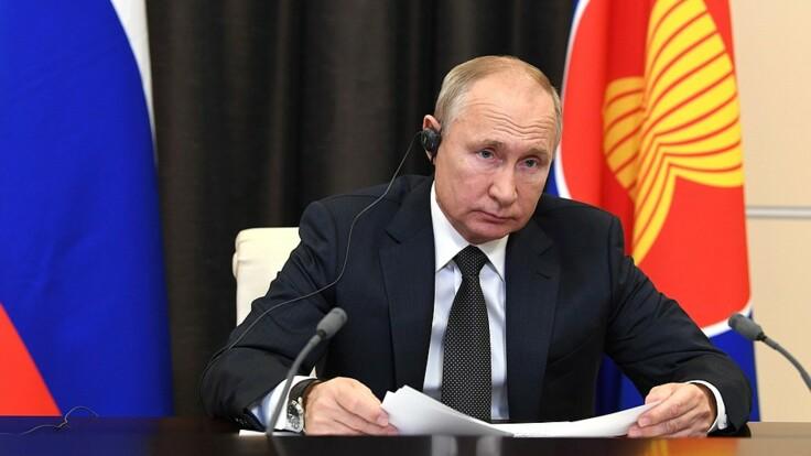Путін щось знає — журналіст про реакцію президента РФ на підсумки виборів в США