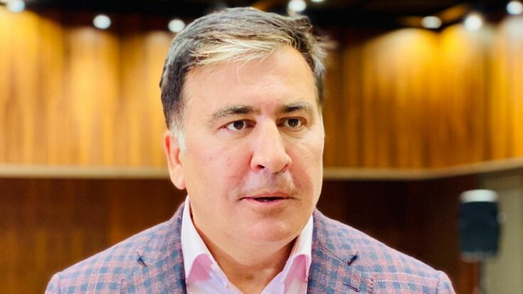 Импотенция правительства — Саакашвили жестко высказался о карантине выходного дня
