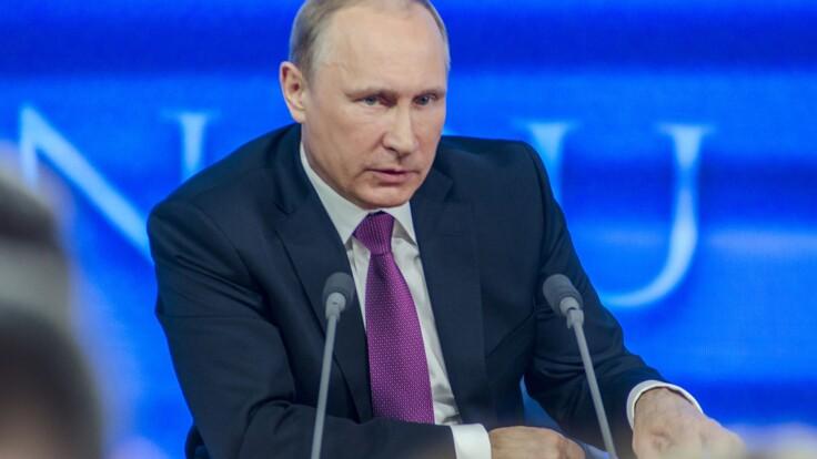 Такого не дозволяв собі ніхто - Гордон розповів, як вилаяв Путіна на всю Росію