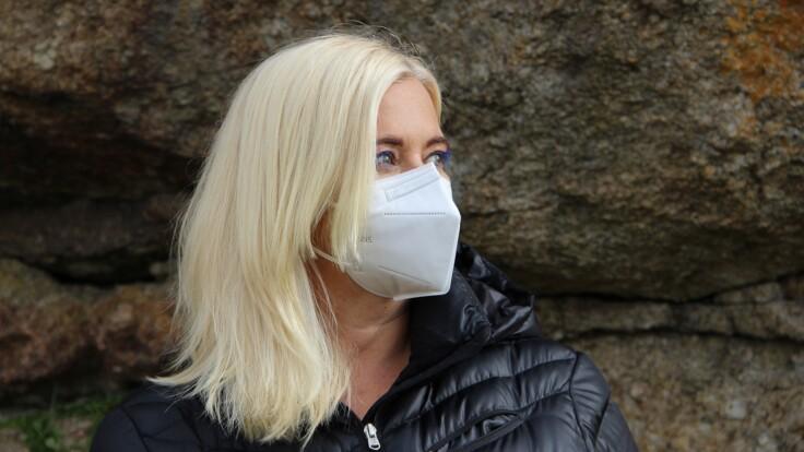 Какие маски лучше носить — эксперт дал ответ