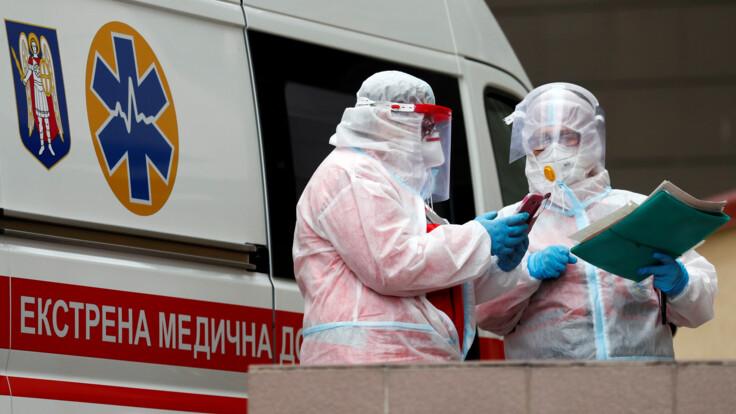 Новый всплеск коронавируса в Украине: врач озвучила тревожный прогноз