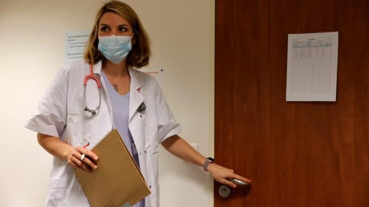 Коронавирус в Украине: врач рассказала, поможет ли массовое тестирование